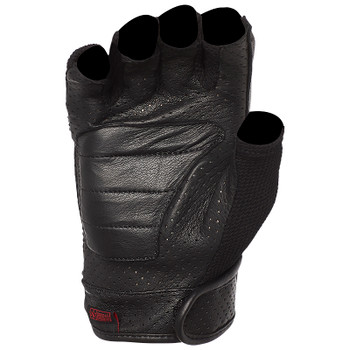 Speed and Strength Half Nelson Mesh Gloves