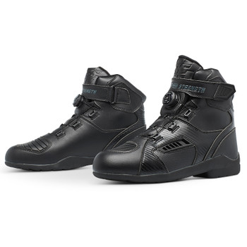 Speed and Strength Revolt Moto Boots