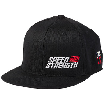 Speed and Strength Racer Hat