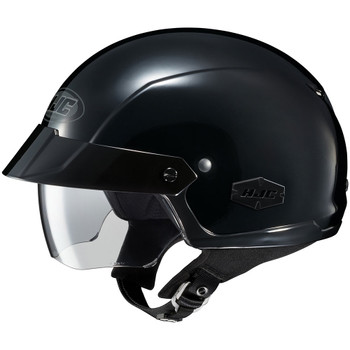 HJC IS-Cruiser Helmet - Gloss Black