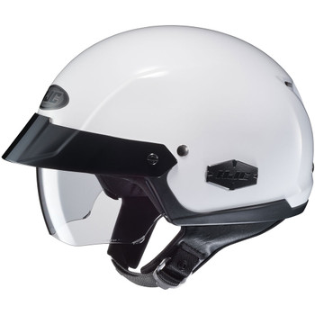 HJC IS-Cruiser Helmet - White