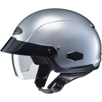 HJC IS-Cruiser Helmet - Silver