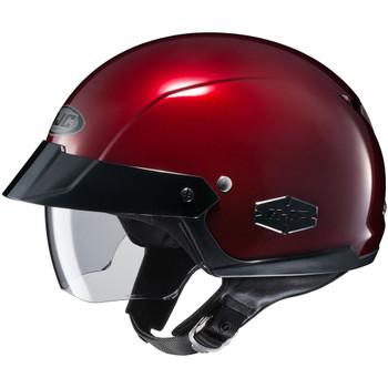 HJC IS-Cruiser Helmet - Wine
