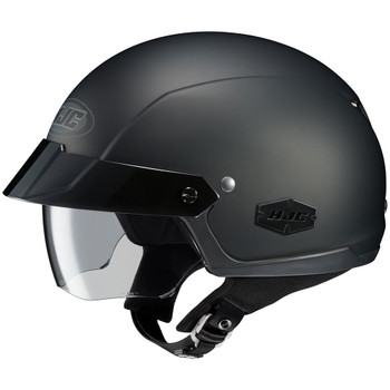 HJC IS-Cruiser Helmet - Matte Black