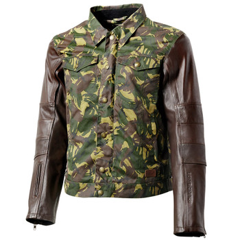Roland Sands Johnny Textile Jacket - Camouflage