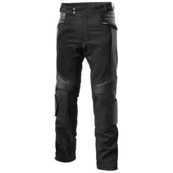 Roland Sands Punk Race Leather Pants - Black
