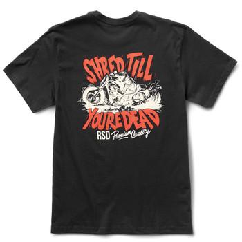 Roland Sands Shred T-Shirt