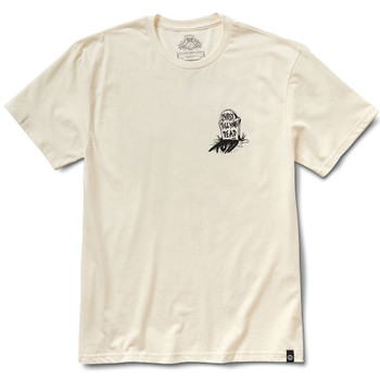 Roland Sands Shred T-Shirt - White