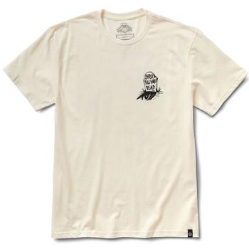 Roland Sands Shred T-Shirt - White