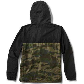 Roland Sands Trademark Camouflage Jacket