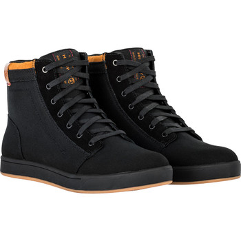 Highway 21 Axle Shoes - Black