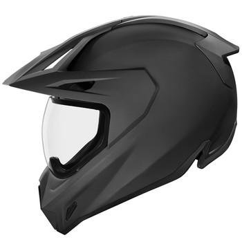 Icon Variant Pro Helmet - Rubatone Black