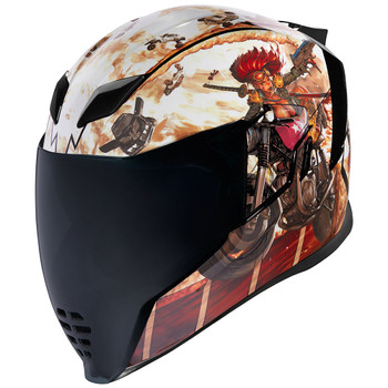 Icon Airflite Pleasuredome 3 Helmet