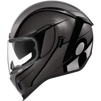 Icon Airform Helmet - Conflux Black