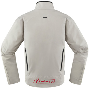 Icon Tarmac 2 Jacket - Grey