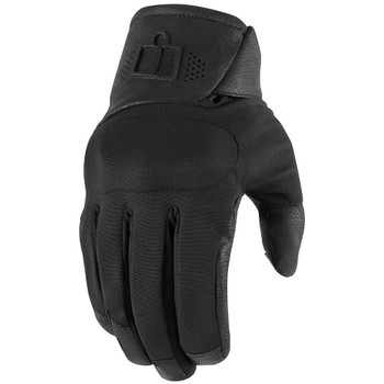 Icon Tarmac 2 Gloves - Black