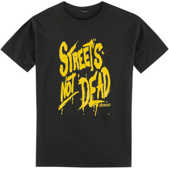 Icon Streets Not Dead T-Shirt