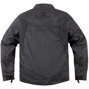 Icon 1000 Brigand Jacket - Black