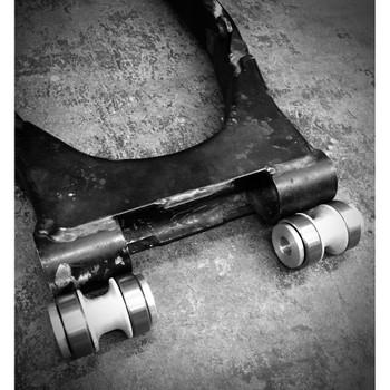 Bare Knuckle FXR Swingarm Bearing Conversion Kit 3.0 for Harley FXR