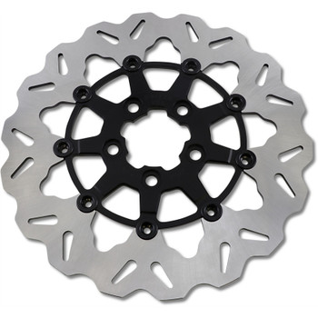 Galfer Wave Rear Brake Rotor for 2008-2019 Harley Touring