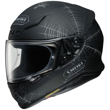 Shoei RF-1200 Helmet - Dystopia
