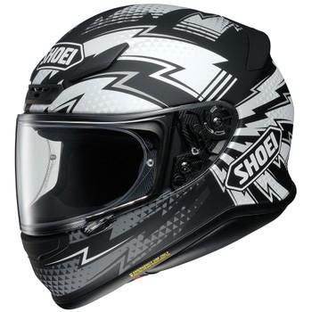 Shoei RF-1200 Helmet - Variable TC-5
