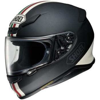 Shoei RF-1200 Helmet - Equate TC-4