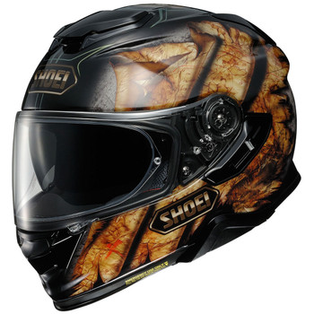 Shoei GT-Air 2 Helmet - Deviation TC-9
