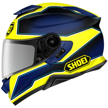 Shoei GT-Air 2 Helmet - Bonafide TC-3
