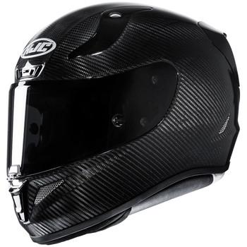 HJC RPHA 11 Pro Carbon Helmet - Black