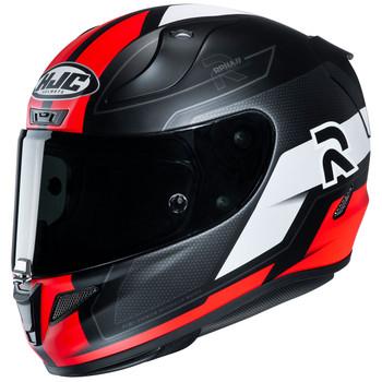 HJC RPHA 11 Pro Helmet - Fesk MC-1SF