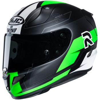 HJC RPHA 11 Pro Helmet - Fesk MC-4SF