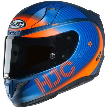 HJC RPHA 11 Pro Helmet - Bine MC-27SF