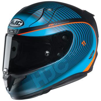 HJC RPHA 11 Pro Helmet - Bine MC-46HSF