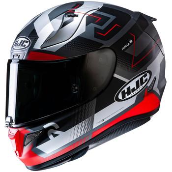 HJC RPHA 11 Pro Helmet - Nectus MC-1SF