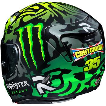 HJC RPHA 11 Pro Helmet - Monster Energy Cal Special 1