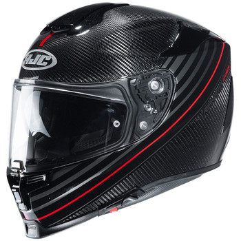 HJC RPHA 70 ST Carbon Helmet - Artan MC-1