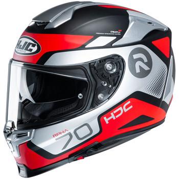 HJC RPHA 70 ST Helmet - Shuky MC-1SF