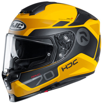 HJC RPHA 70 ST Helmet - Shuky MC-3SF