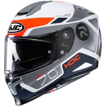 HJC RPHA 70 ST Helmet - Shuky MC-6H