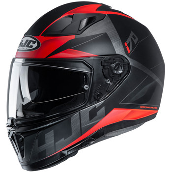 HJC i70 Helmet - Eluma MC-1SF