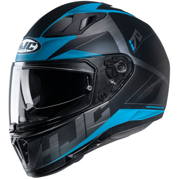 HJC i70 Helmet - Eluma MC-2SF