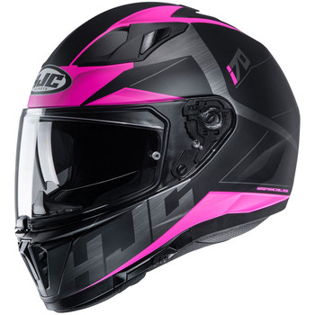 HJC i70 Helmet - Eluma MC-8SF