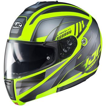 HJC CL-Max 3 Gallant Modular Helmet - MC-3HSF