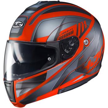 HJC CL-Max 3 Gallant Modular Helmet - MC-6HSF