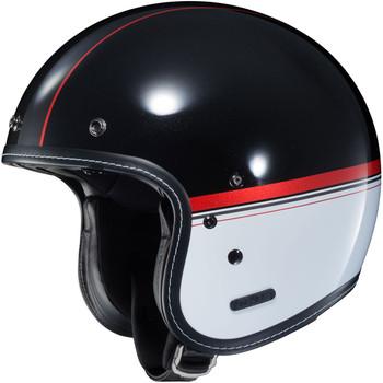 HJC IS-5 Helmet - Equinox MC-1