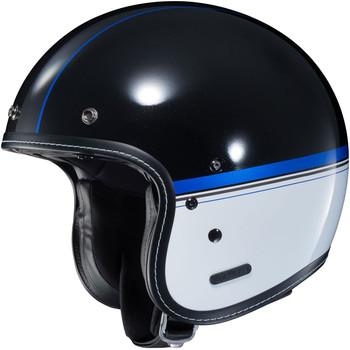 HJC IS-5 Helmet - Equinox MC-2