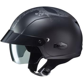 HJC IS-Cruiser Helmet - Punisher