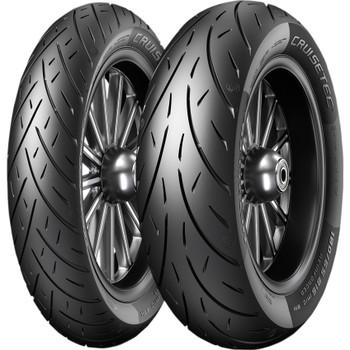 Metzeler Cruisetec Front Tire - 110/90-19