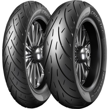 Metzeler Cruisetec Rear Tire - MU85B16